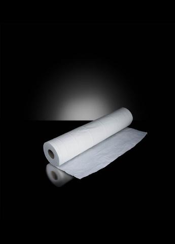 Draps d'examen blanc 2 plis 50cmx38cm 150 Pieces