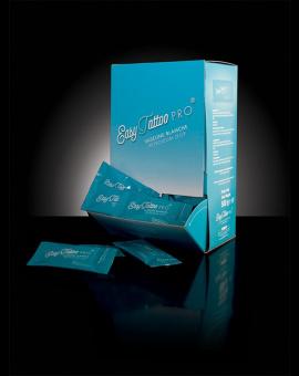 EasytattooPro® Vaseline Blanche Monodose 5g