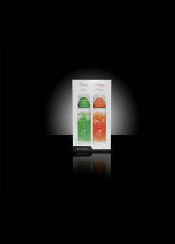 Easypiercing® Duo Pack - Gel Nettoyant / Solution Antibactérienne