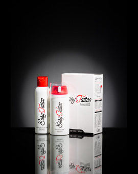 Easytattoo® Care Kit - 100 ml