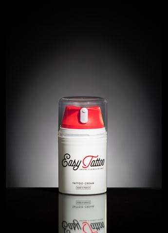 Easytattoo® Crème Tattoo - 50ml
