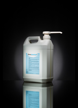 Easycleaning® Sol et Surfaces Plus - 5L