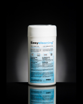 Easycleaning® Disinfecting Wipes
