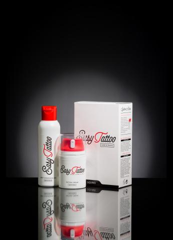Easytattoo® Kit de Soins