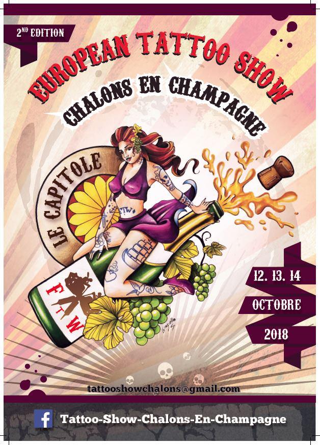 Chalons en Champagne