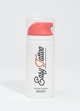 Easytattoo® Crème Tattoo - 100ml