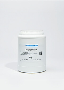 Cooper Lano Vaseline - 1Kg
