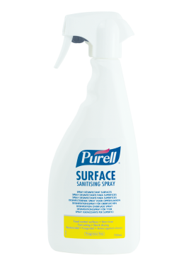 Surface Spray Purell 750ml