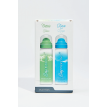 Easypiercing® Duo Pack - Cleansing Foam / Saline Solution