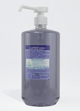 Lunéa Lotion - Gel lavant pour les mains - 1000 ml